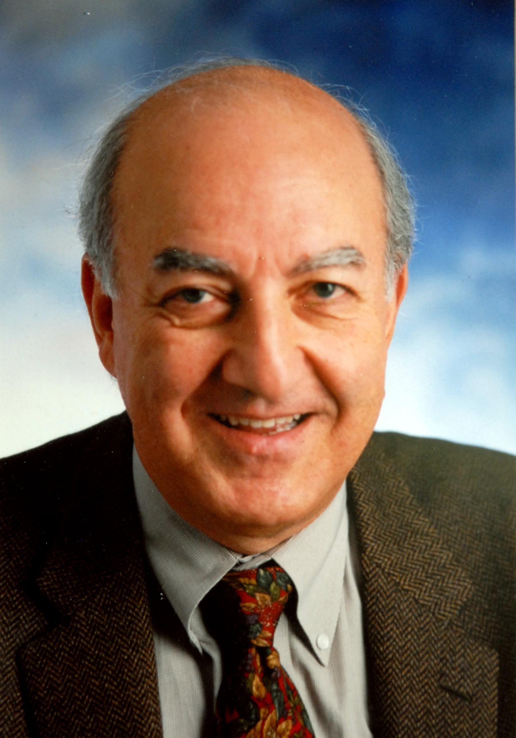 Bill Rahhal