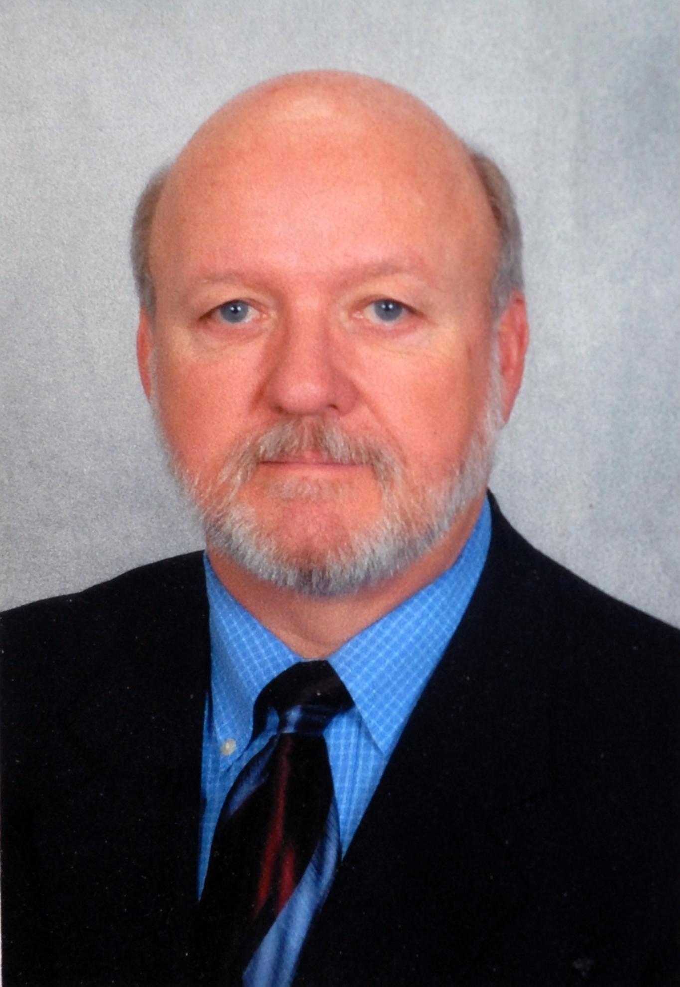 Martin VanMeter