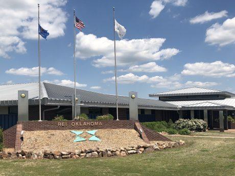 REI Oklahoma Corporate Headquarters